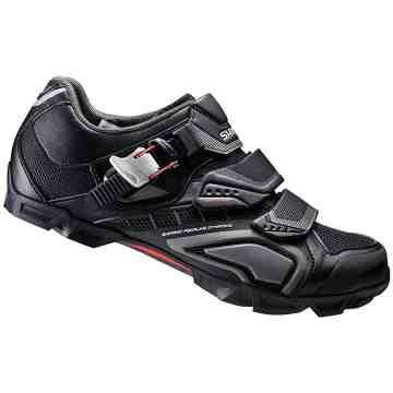wielrensschoenen-nl- shimano MTB schoenen M 162
