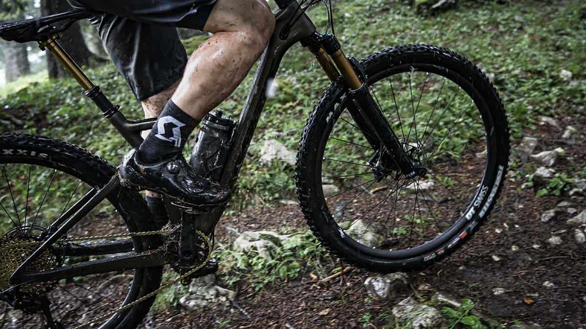 Scott Vertec BOA MTB schoenen