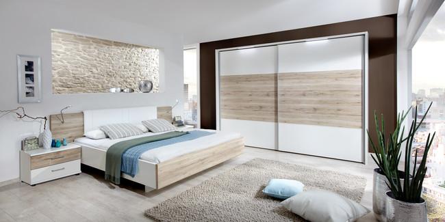 Bei uns bekommen Sie ein modernes Schlafzimmer  Mbelhersteller Wiemann