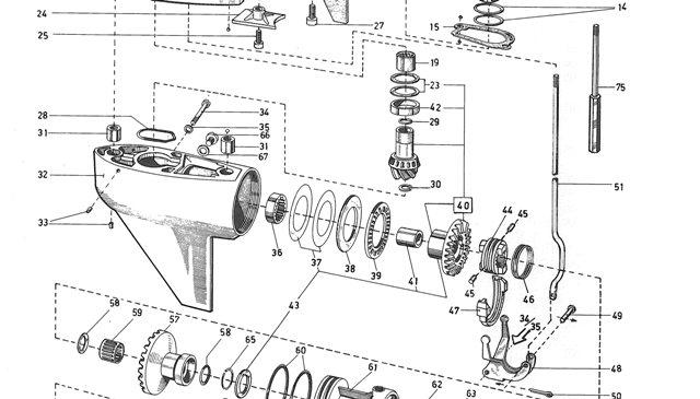 Wiener Boote – Volvo Penta – Archimedes