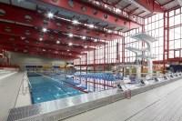 Wiener Stadthallenbad geffnet - Wien Holding