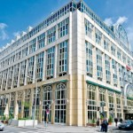 Marriott Vienna