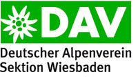 DAV wiesbaden Logo