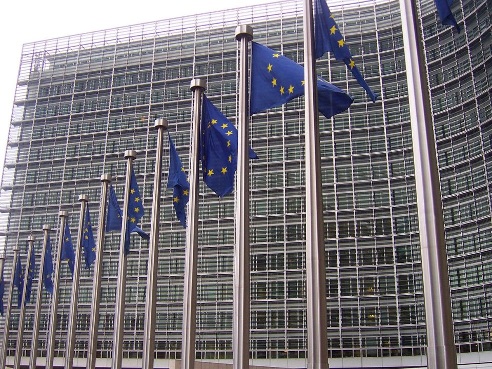 EU Kommission
