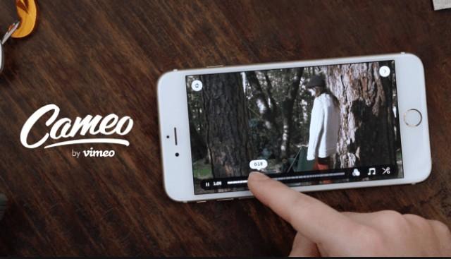 Cameo Screenshot