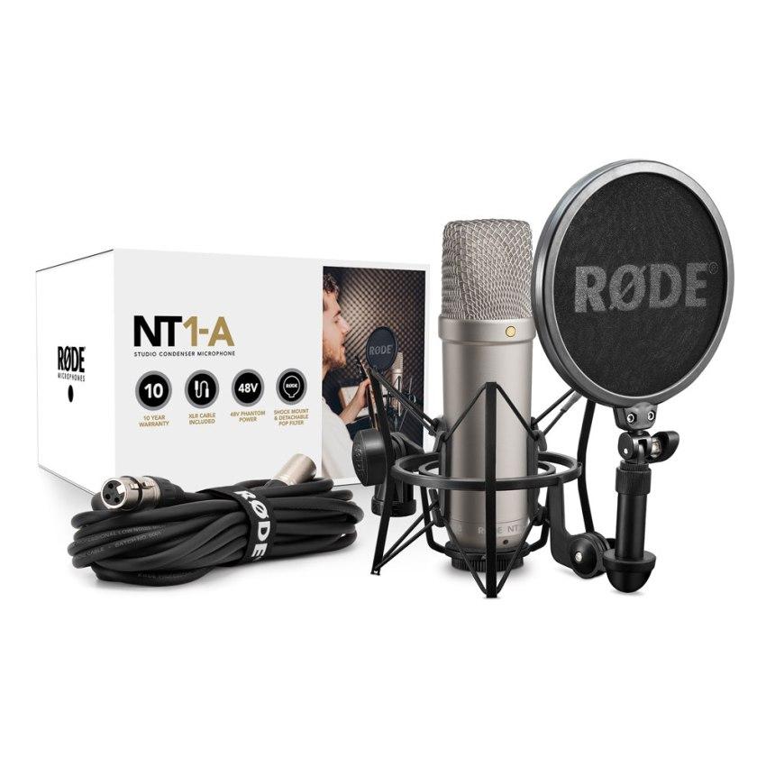Røde NT1-A