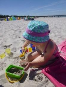 Sand. Sand . Sand