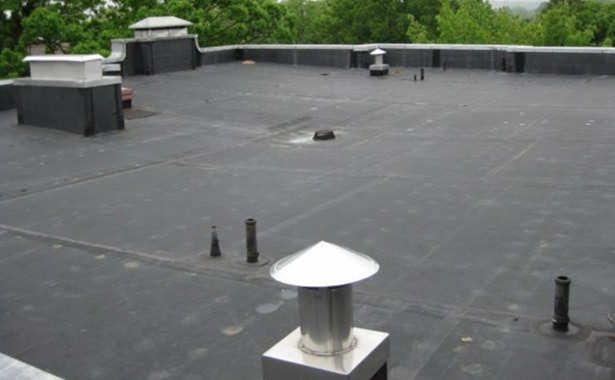 Roof Footprint Integrated System (Rx)