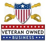 Veteran Business Logo