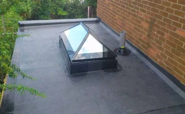 EPDM roofing systems wichita ks