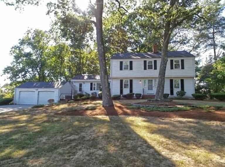 Listing Photos of House