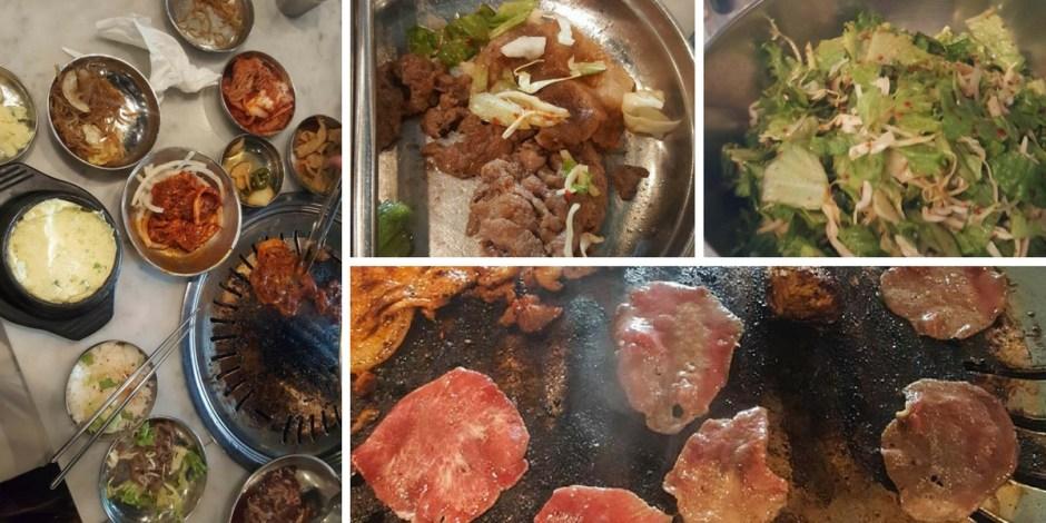 Doh Korean BBQ