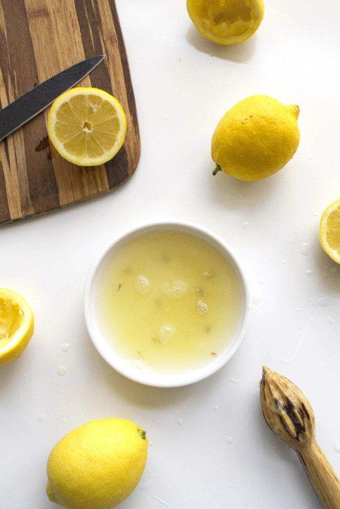 Healthier Lemon-Blackberry Bars   Gluten, Dairy, and Refined Sugar Free!