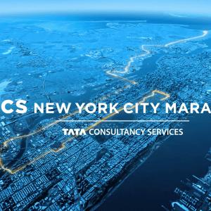 NYC Marathon Prep