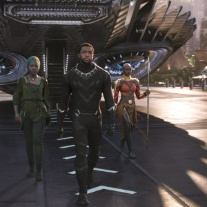Black Panther Movie Giveaway