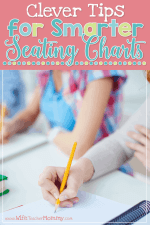 Clever Tips for Smarter Seating Charts