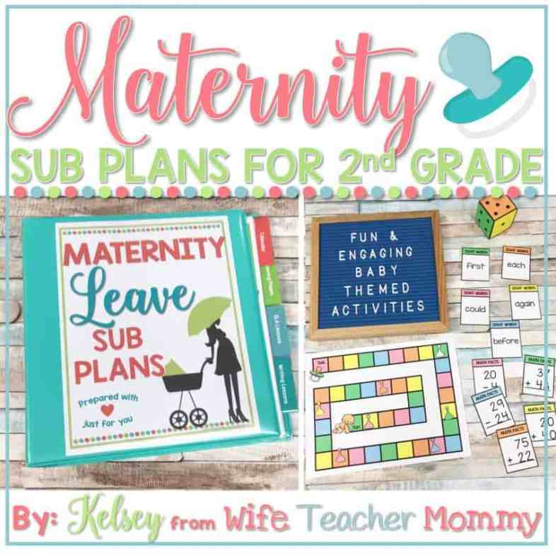 How to Survive Teaching While Pregnant - Wife Teacher Mommy