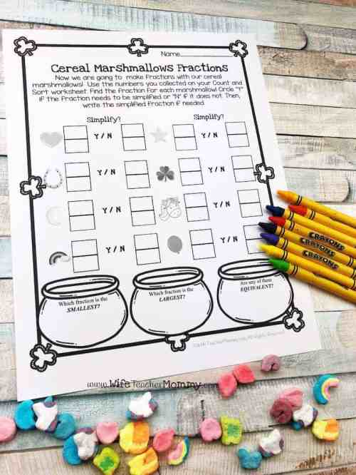 small resolution of St. Patrick's Day Teaching Ideas Kids will Love - Wife Teacher Mommy