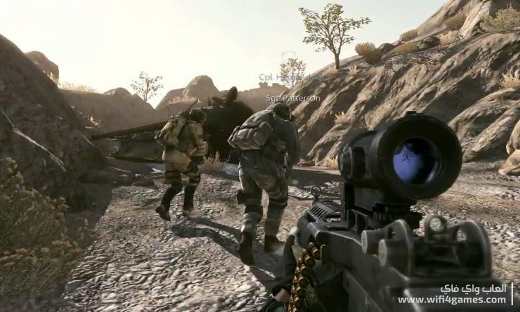 تحميل لعبة Medal Of Honor 2010