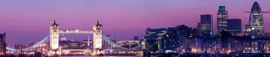 london skyline - wifi internet rental