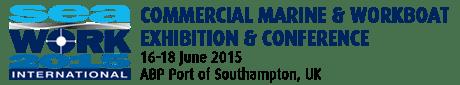 Seaworks 2015 - 16th - 18th June ABP Port of Southampton