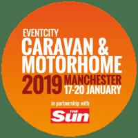 Manchester caravan show