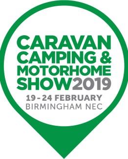 Birmingham Caravan, Camping & Motorhome Show 2019