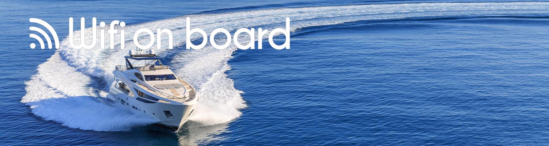 Wifi onboard