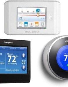 Wifi thermostats compared  nest vs honeywell ecobee also rh wifithermostatreviews