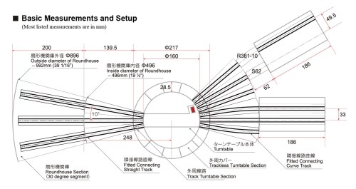 small resolution of atlas ho turntable wiring diagram