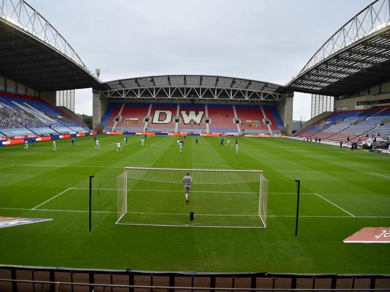 Wigan Warriors owner Ian Lenagan looks set to make bid for DW Stadium |  Wigan Today
