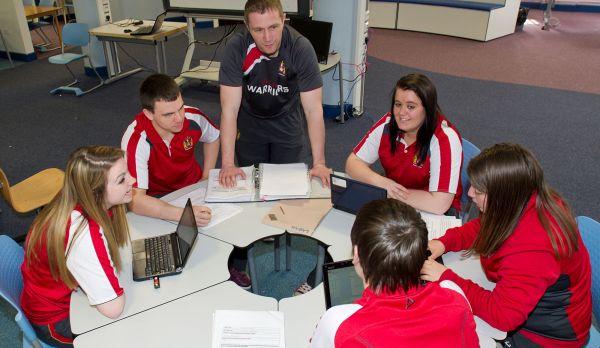 Education Courses Wigan Warriors