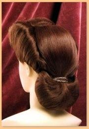period wigs 1940's women's