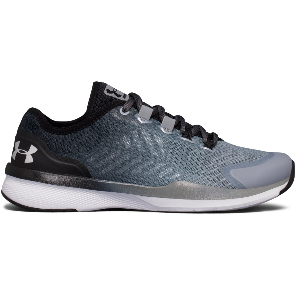 wiggle.com.au | Under Armour Women's Charged Push TR SEG Shoes | Training Running Shoes