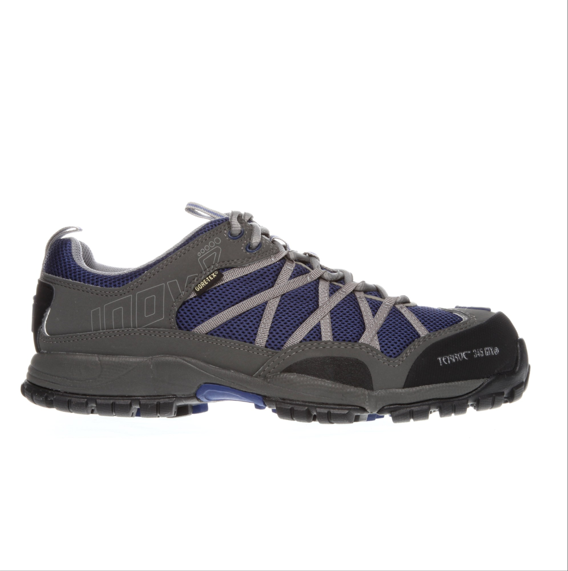 Wiggle Inov-8 Terroc 345 Gtx Aw12 Offroad Running Shoes