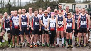 Ryde Harriers XC (3 x Sundays at 11:00)
