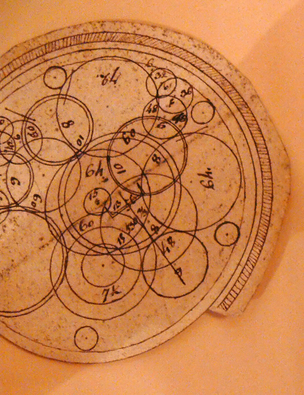 pocket watch movement diagram pioneer deh 2800mp wiring 2 album of a breguet