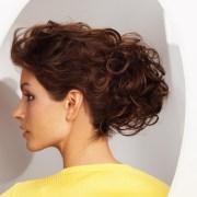 'wavy wrap' hairpiece hot hair