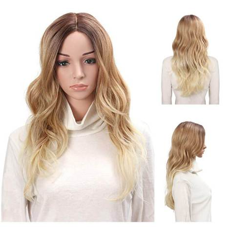 Curly Lace Hair Wig