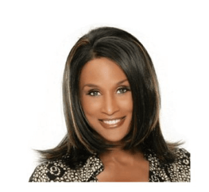Beverly Johnson Pearl Lace Front Wig