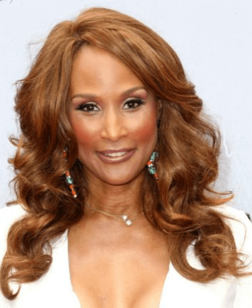 Beverly Johnson Classic Long Wavy Lace Front Wig