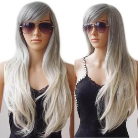 Natural Blonde Wig