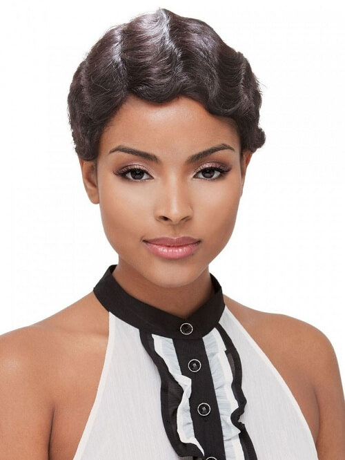 Janet Collection Mommy 1 Wig