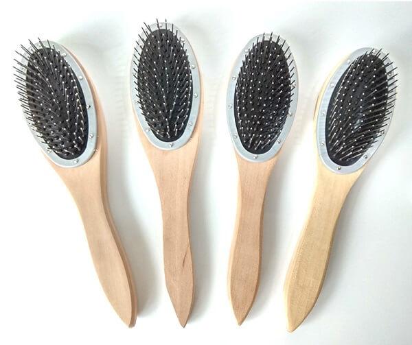 Best Wig Brush
