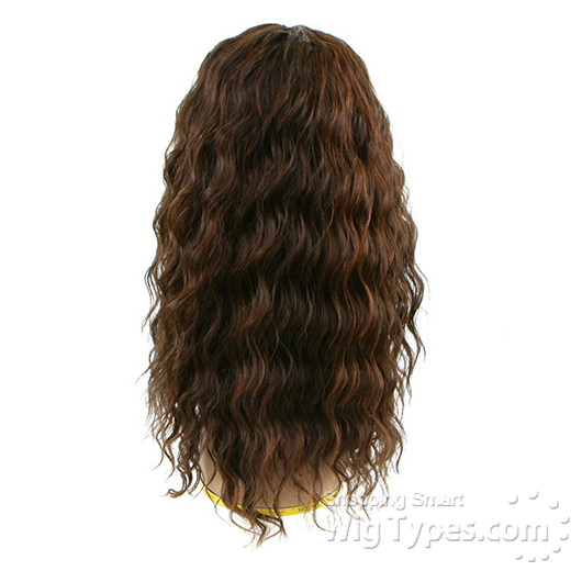 Milky Way Que Human Hair Blend Weave Egyptian Wave