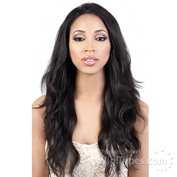 Motown Tress 100 Brazilian Virgin Remi Human Hair Lace