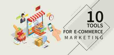 Tools for E-commerce Marketing
