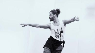 Photo of أيمن صفيّة، رقص رقصته الأخيرة في بحر حيفا | مالك أبو الهيجا