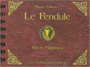 pendule radiestésie,pendule divinatoire