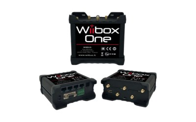 Wiibox One V2 : Avril 2019